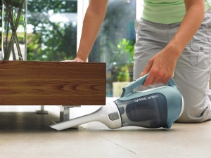 Black & Decker Akkusauger