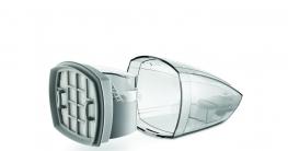 Handstaubsauger mit Hepa-Filter